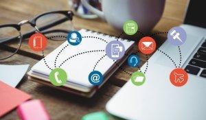 مزایای داشتن سامانه پیامک برای شرکتهای بیمه